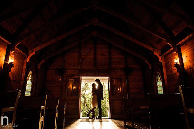 Historic Spanish Point Sarasota Wedding Photography