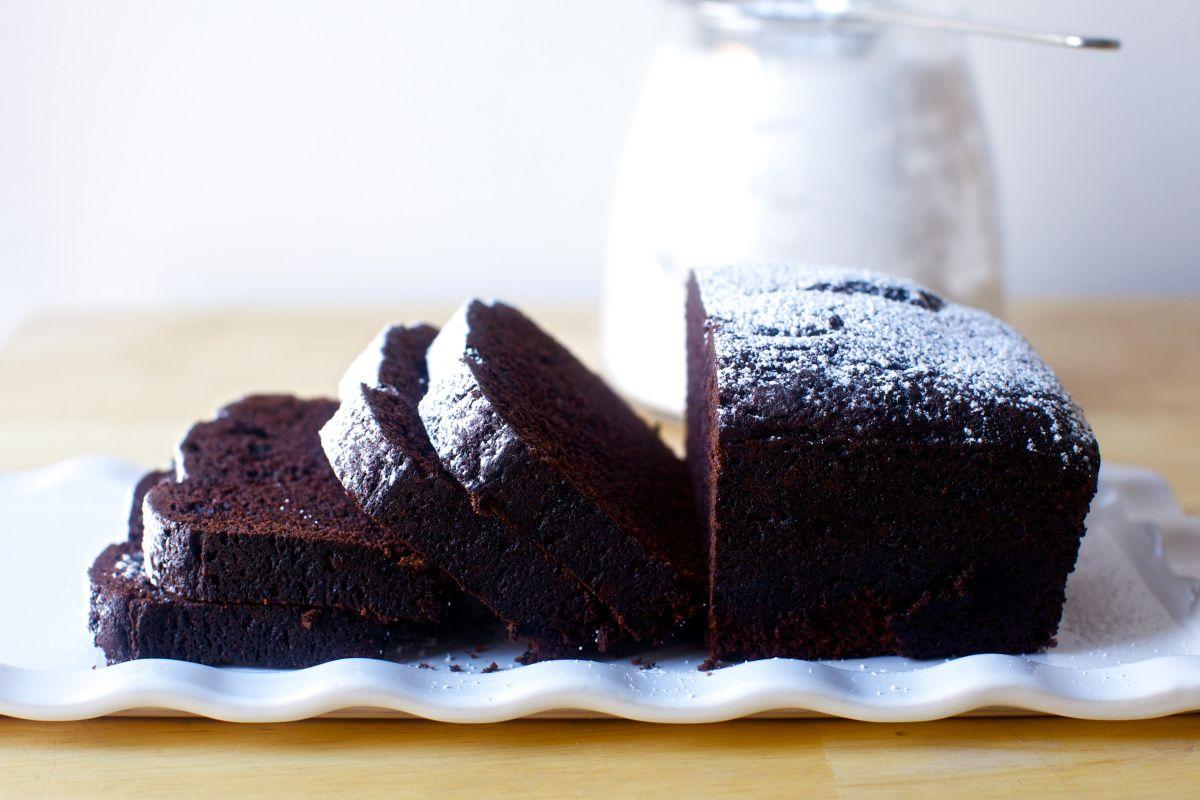 Everyday Chocolate Cake Recipe Pinterest Chocolate Cake
