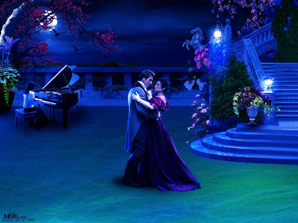 fantasy love | fantasy love wallpapers pictures | dream swept