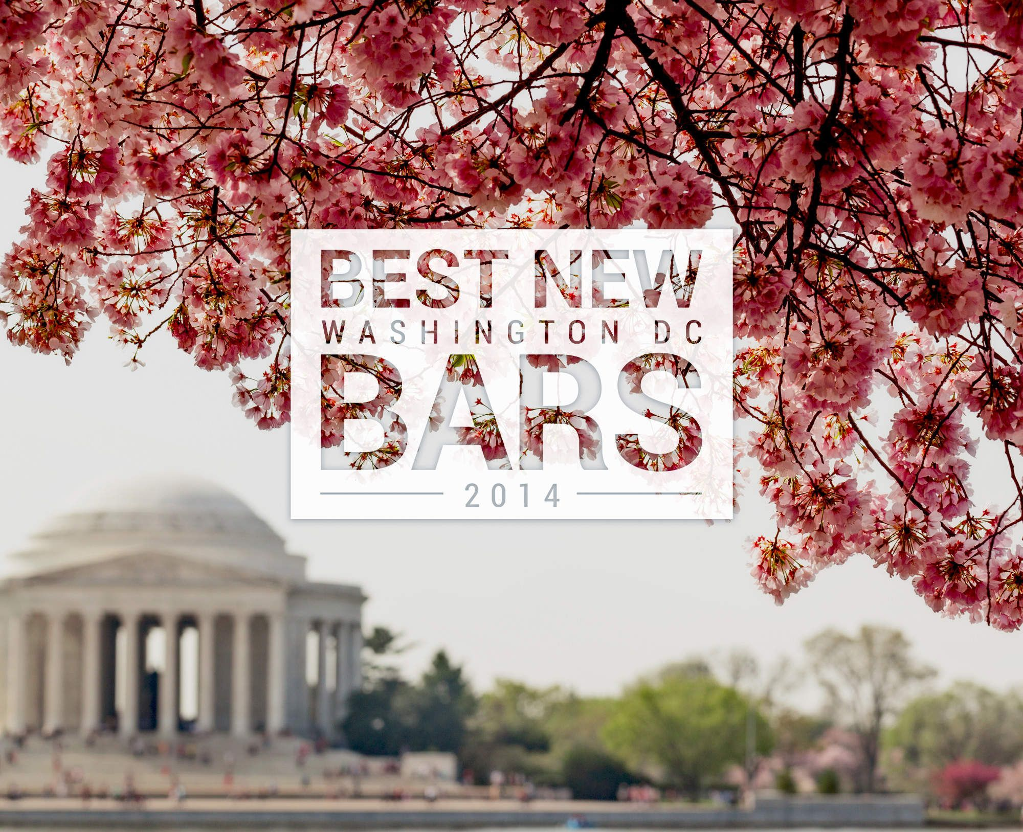 Dc S 11 Best New Bars Of The Year New Washington Best Cool Bars