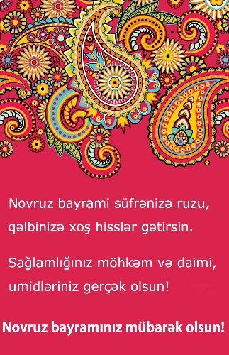 Novruz Bayrami Playing Cards Cards
