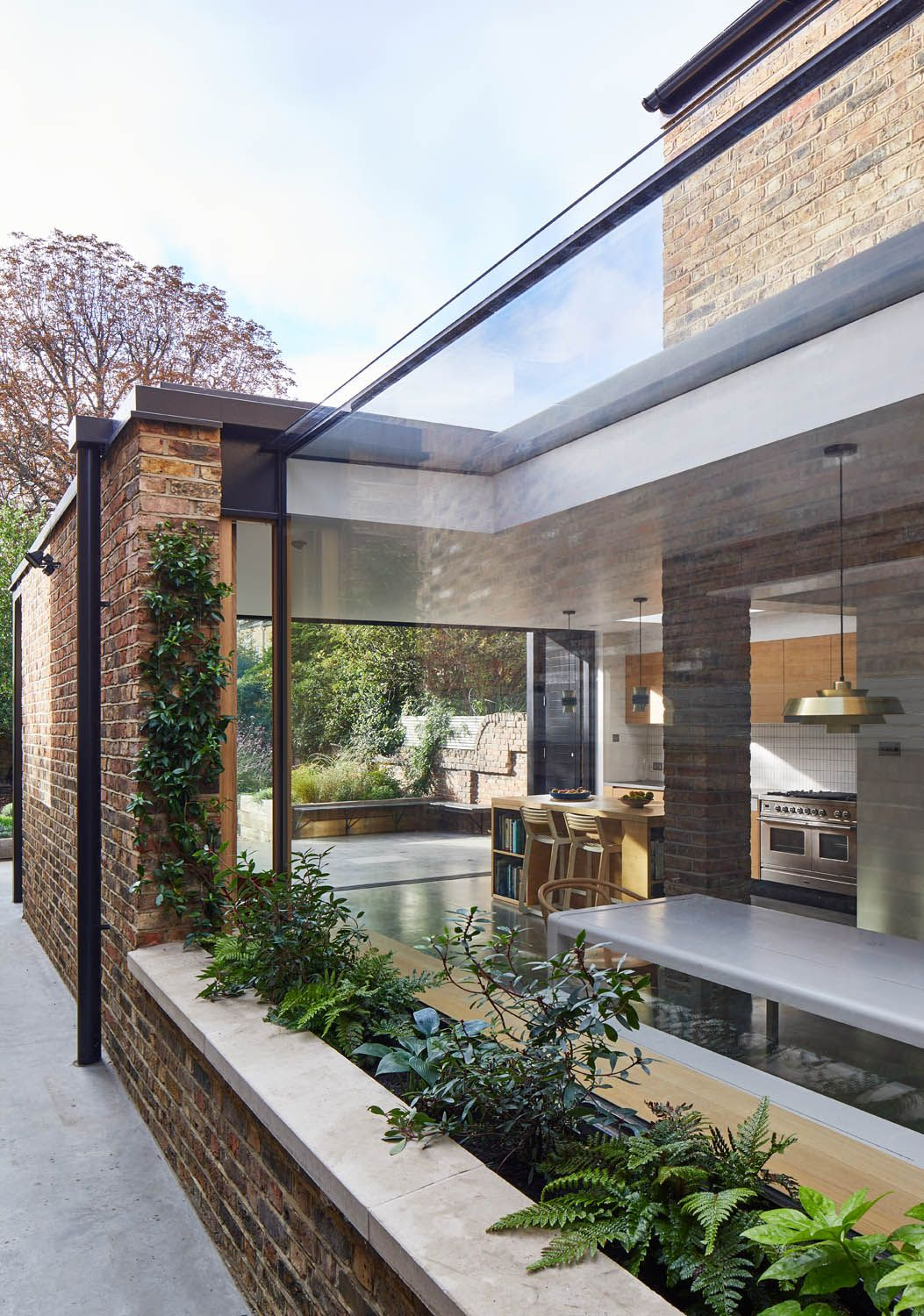 7 Stunning Home Extension Ideas: Victorian Terrace House, Architecture, Terrace House
