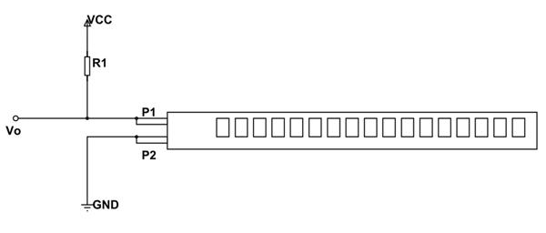 flex sensor circuit diagram circuits circuit, circuit diagram