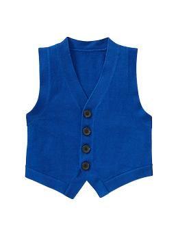 Sweater vest | Gap | Kıyafet, Bebek
