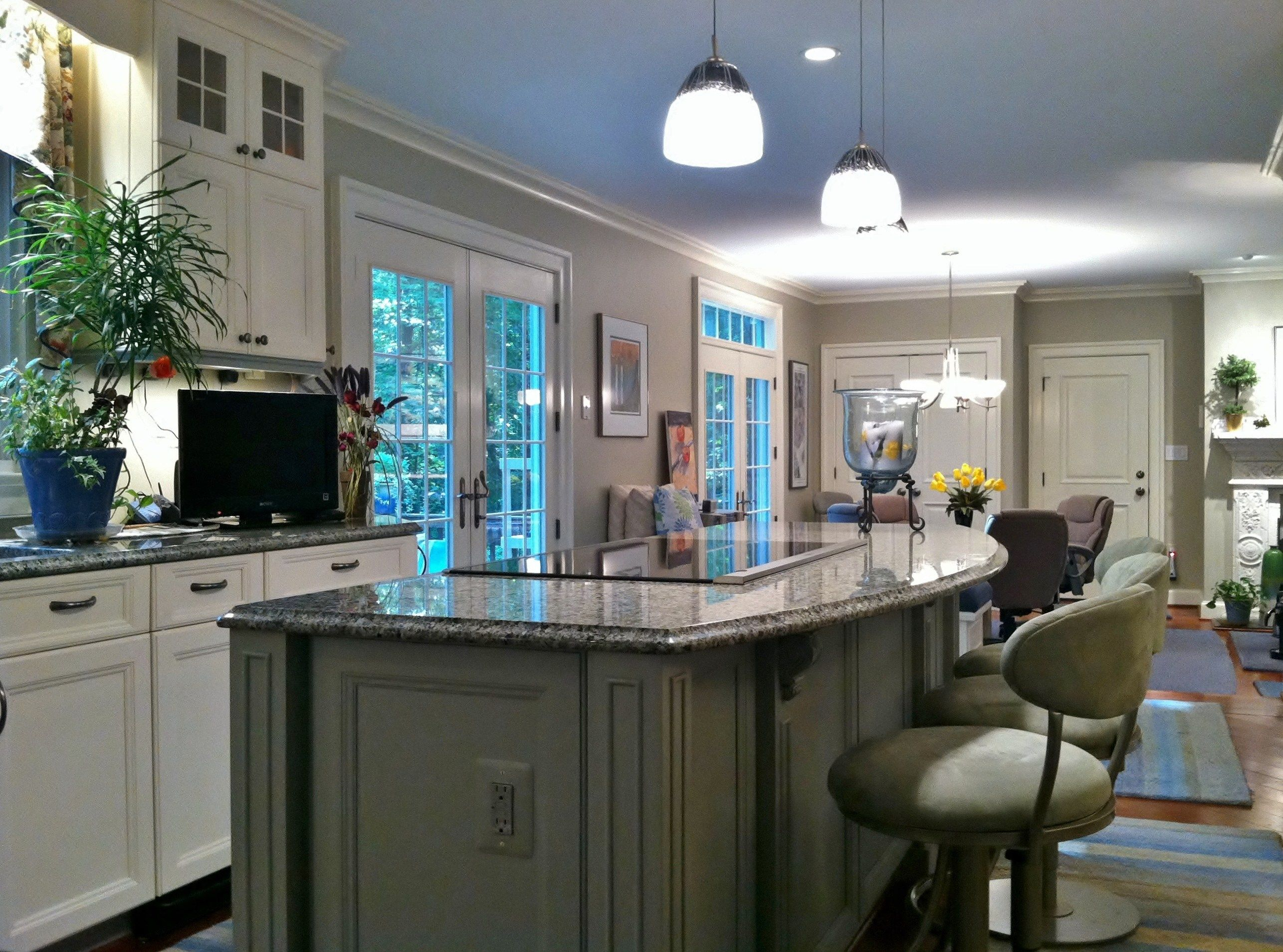 amazing teal kitchen cabinets kitchen cabinets teal kitchen ...