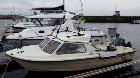 FINN – Skjærgårdsjeep/Landstedsbåt, Båt