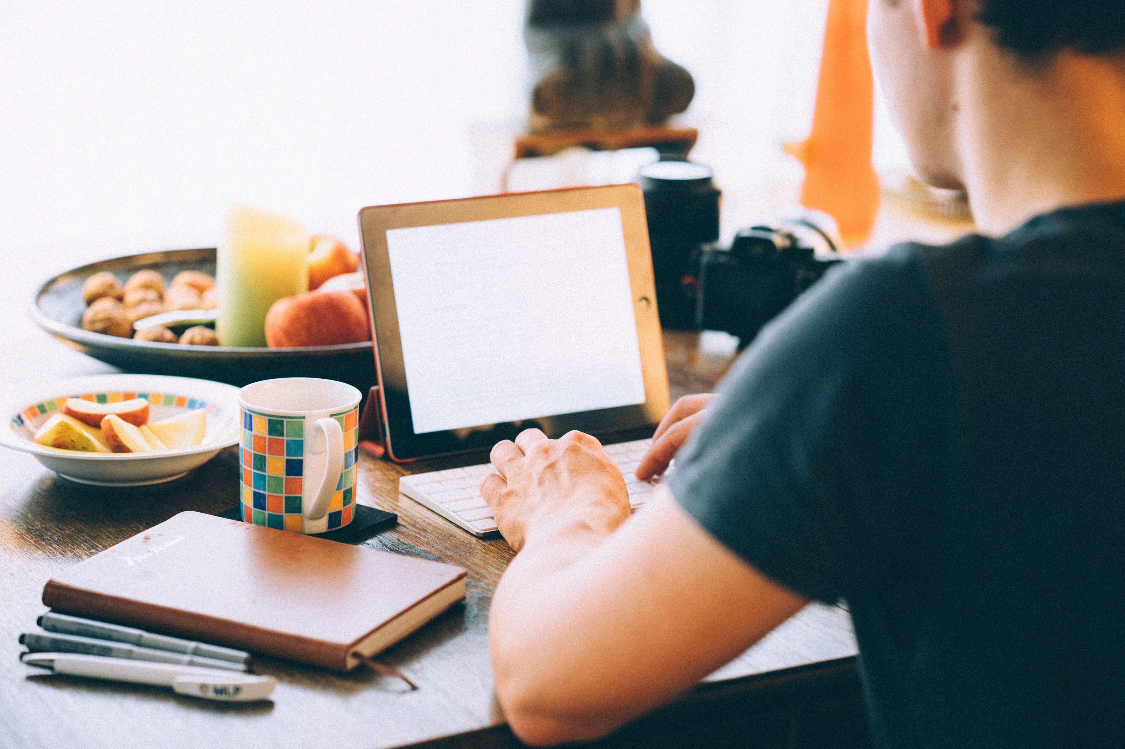 Work From Anywhere As A Technical Writer Comfortable