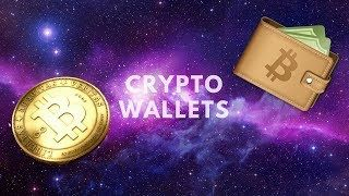 Best web wallets for cryptocurrency