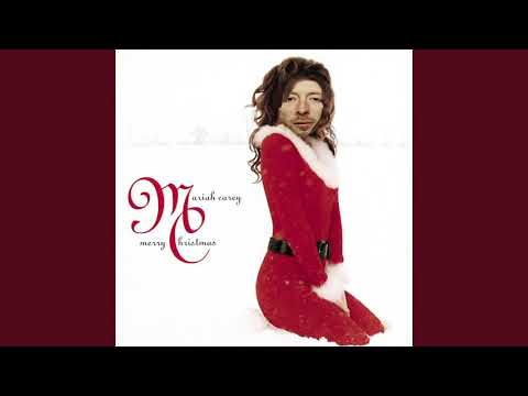 Omg Listen To This Radiohead S Creep But It S All I Want For Christmas Is You By Mariah Carey Omg Blog Mariah Carey Mariah Carey Music Radiohead