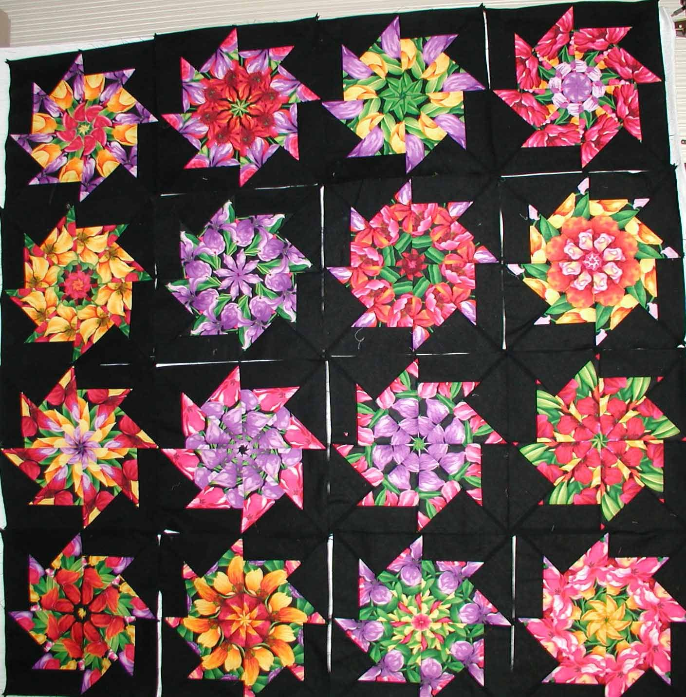 Love Stack N Whack Quilts My Favorite Diy And Crafts Pinterest