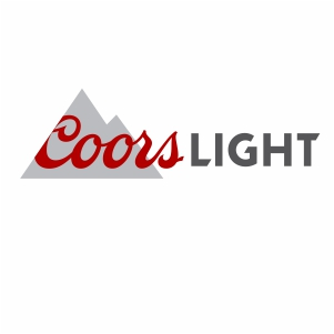 Coors Light Svg File Available For Instant Download Online In The Form Of Jpg Png Svg Cdr Ai Pdf Eps Dxf Printable Cricut S In 2020 Coors Light Svg Beer Logo