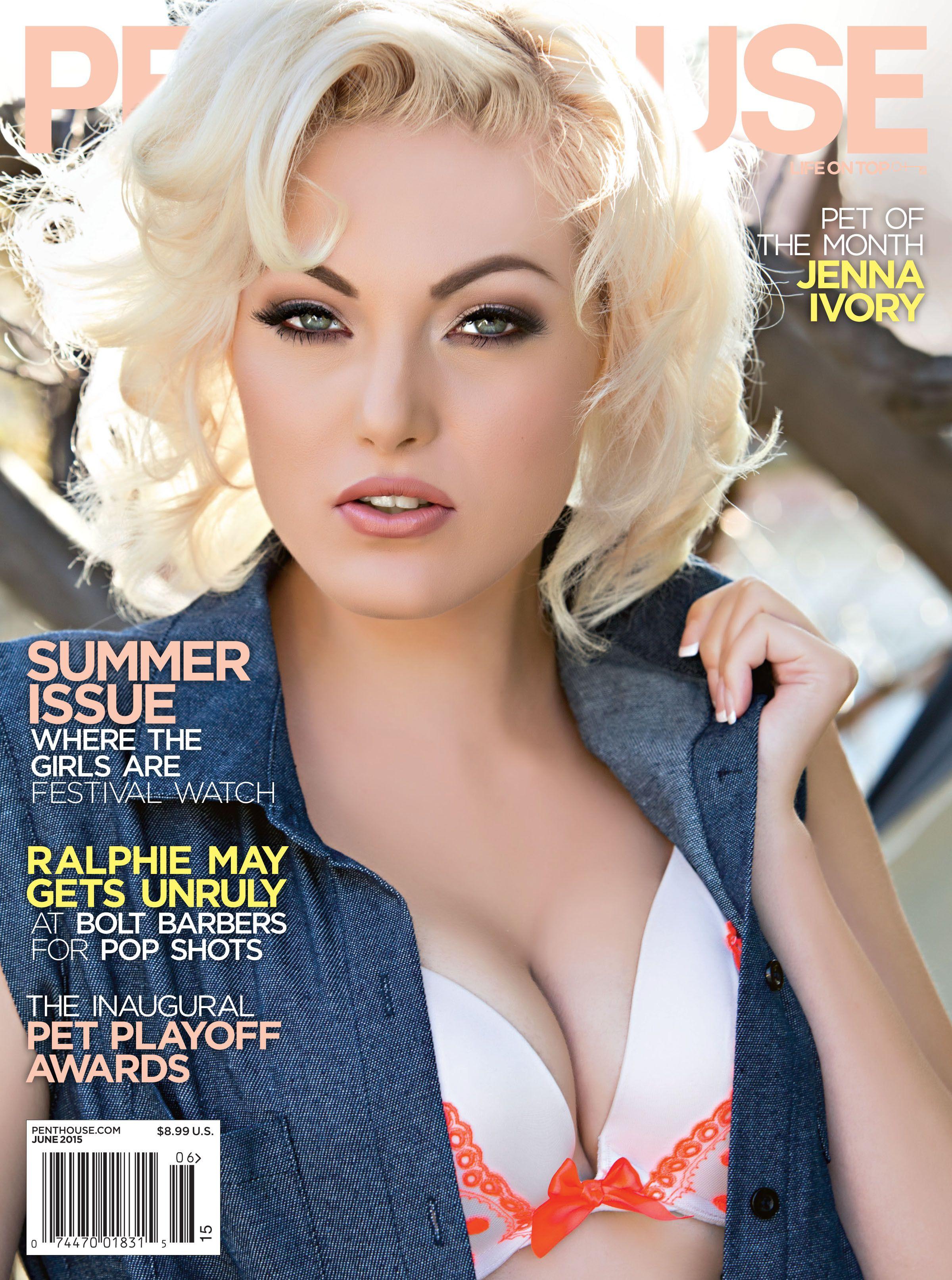 Jenna Ivory Nude Photos 44