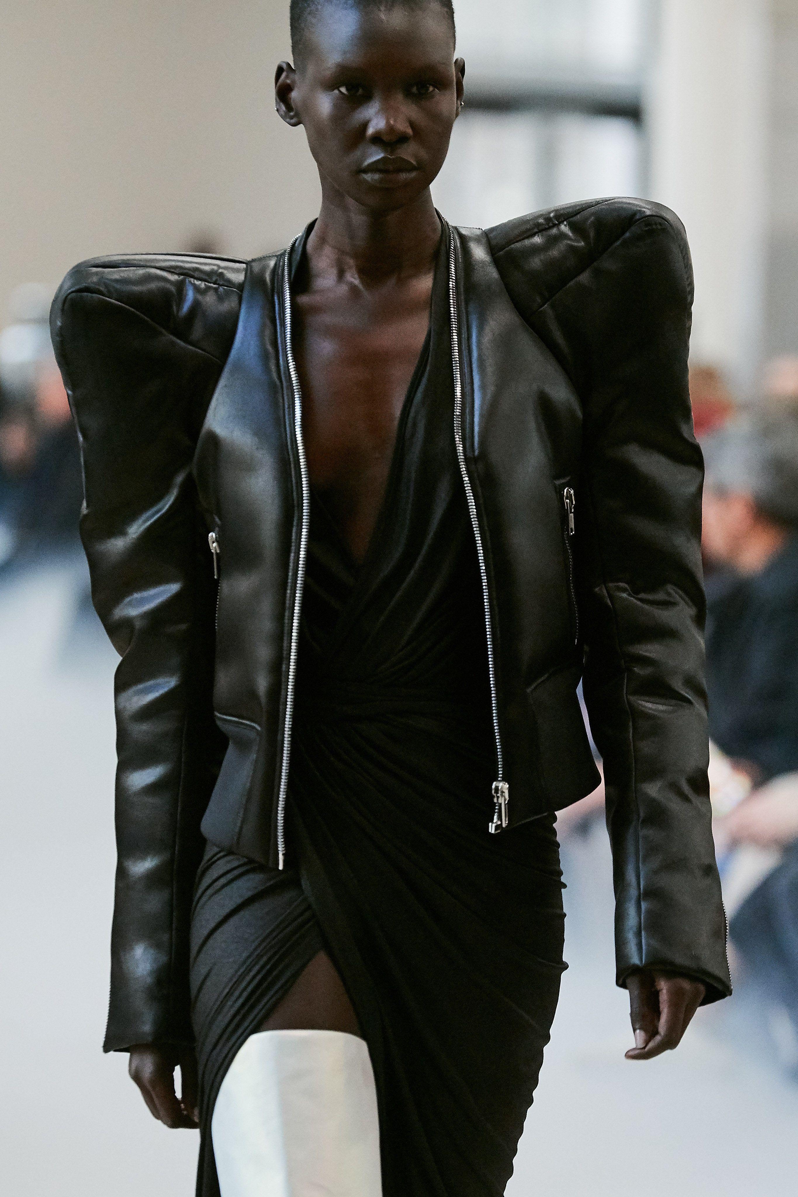 Rick Owens Fall 2020 ReadytoWear Fashion Show in 2020