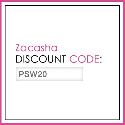 """From May 15 to June 12, enter """"PSW20"""" at checkout for a 20% discount on full-price merchandise.  #StyleHunters"""