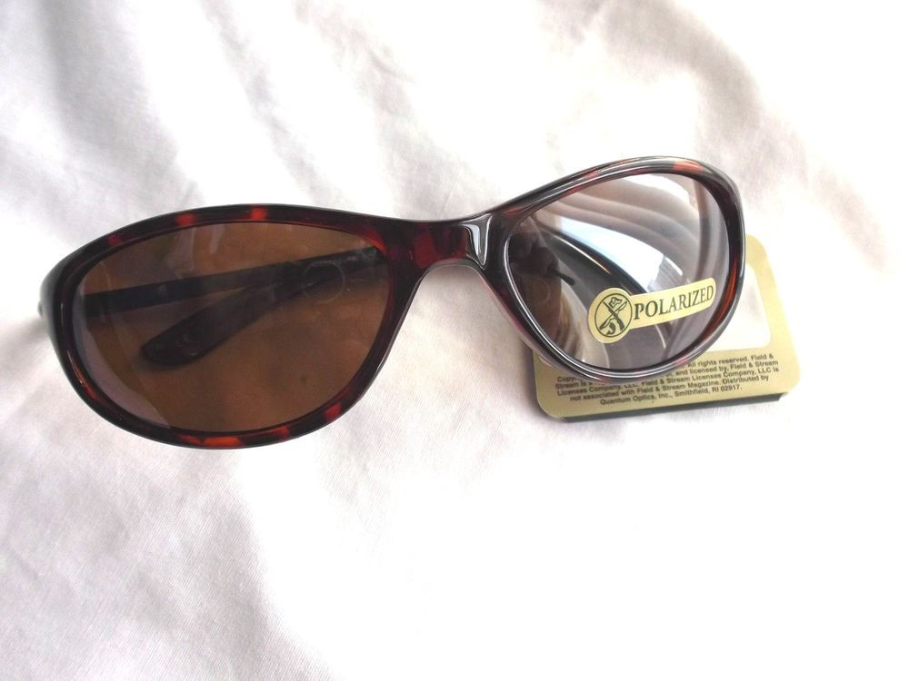ec4897eb4ce Foster Grant Field   Stream CASCADE POLARIZED Men s Sunglasses TORTOISE  BROWN  FosterGrant  Oval