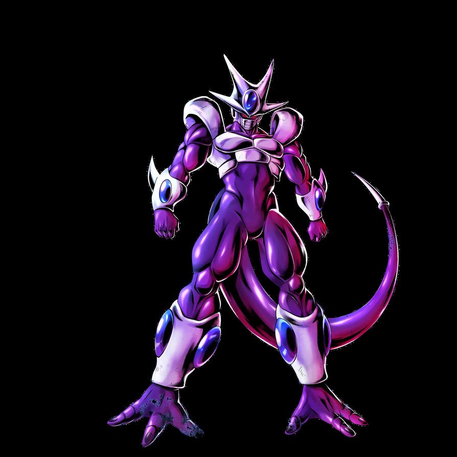 Cooler Final Form Render 2 Db Legends By Maxiuchiha22 On Deviantart En 2020 Dragones Dragon Ball Proyectos