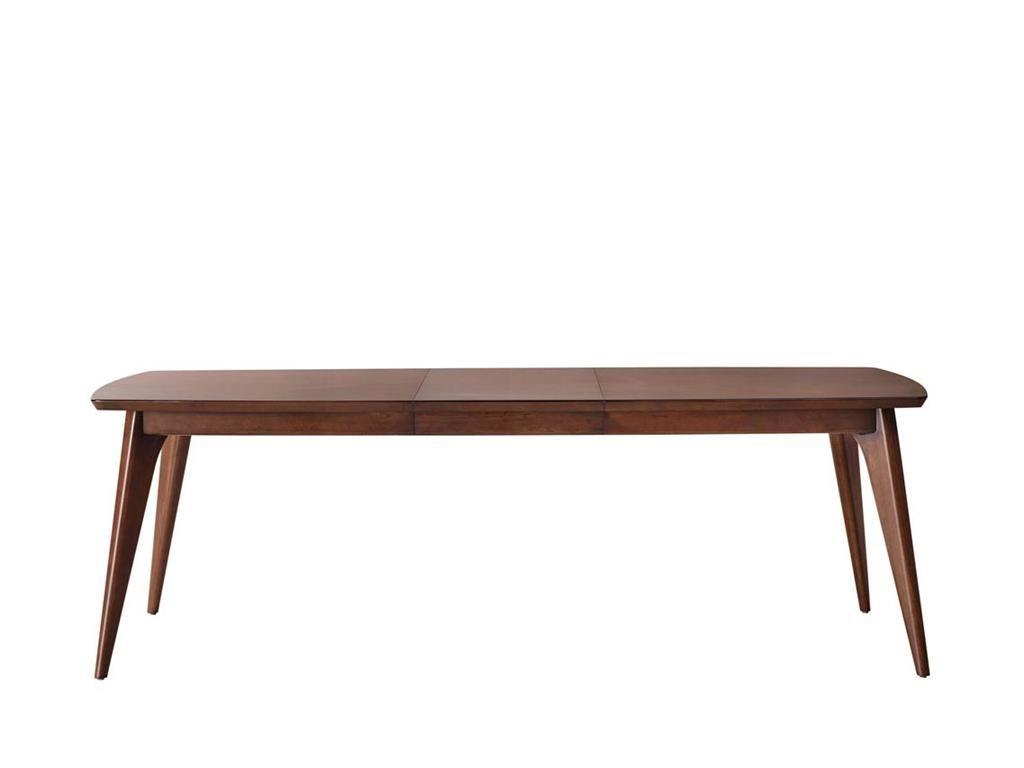 Pulaski Furniture Dining Room Modern Harmony Rectangular Leg Table 403240   Stacy  Furniture   Grapevine,