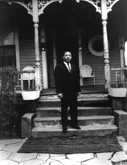 MARTIN LUTHER KING JR HIS FAMILY - Google Search