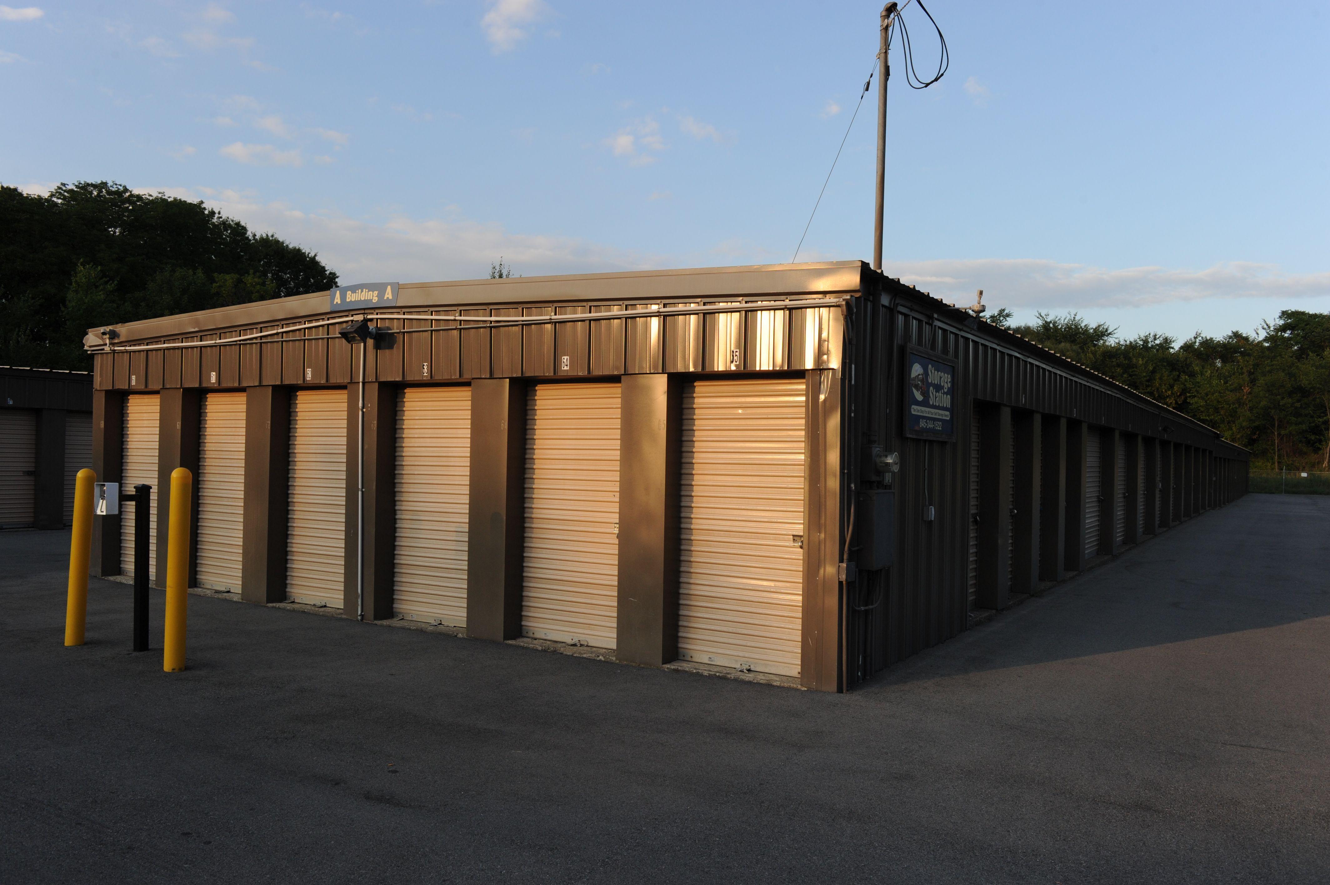 Middletown NY Self Storage