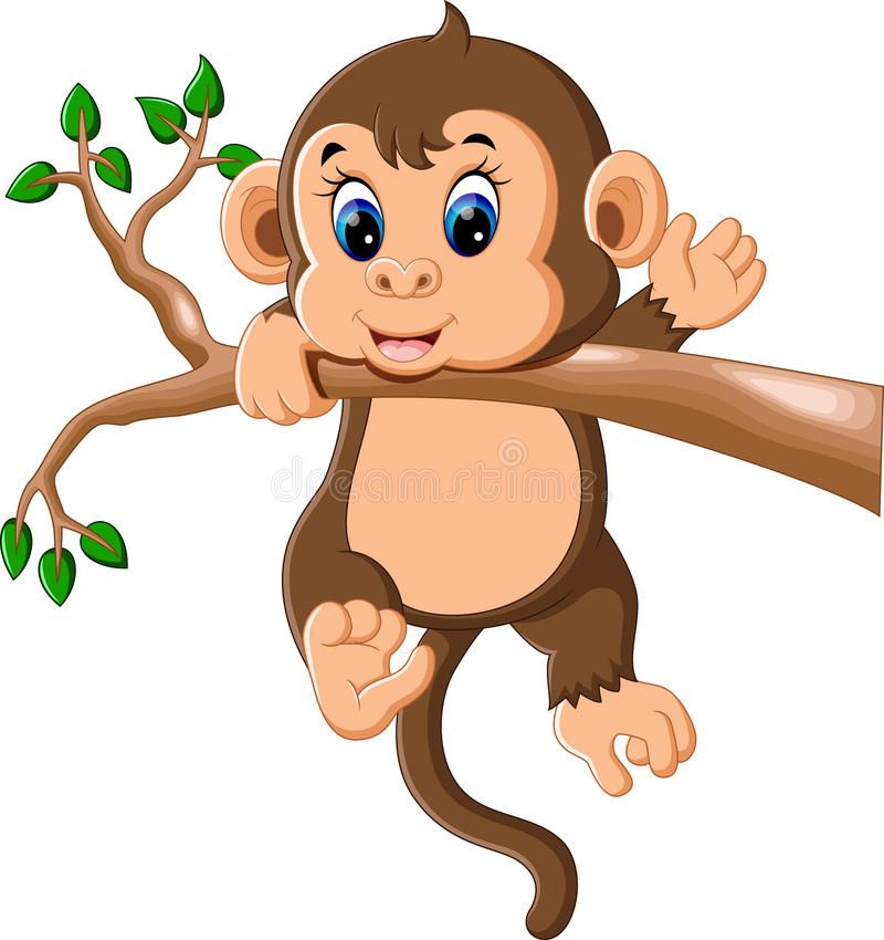 Image Result For Cute Baby Monkey Cartoon Cute Baby Monkey Cartoon Monkey Baby Animal Drawings Cute baby monkey cartoon wallpaper