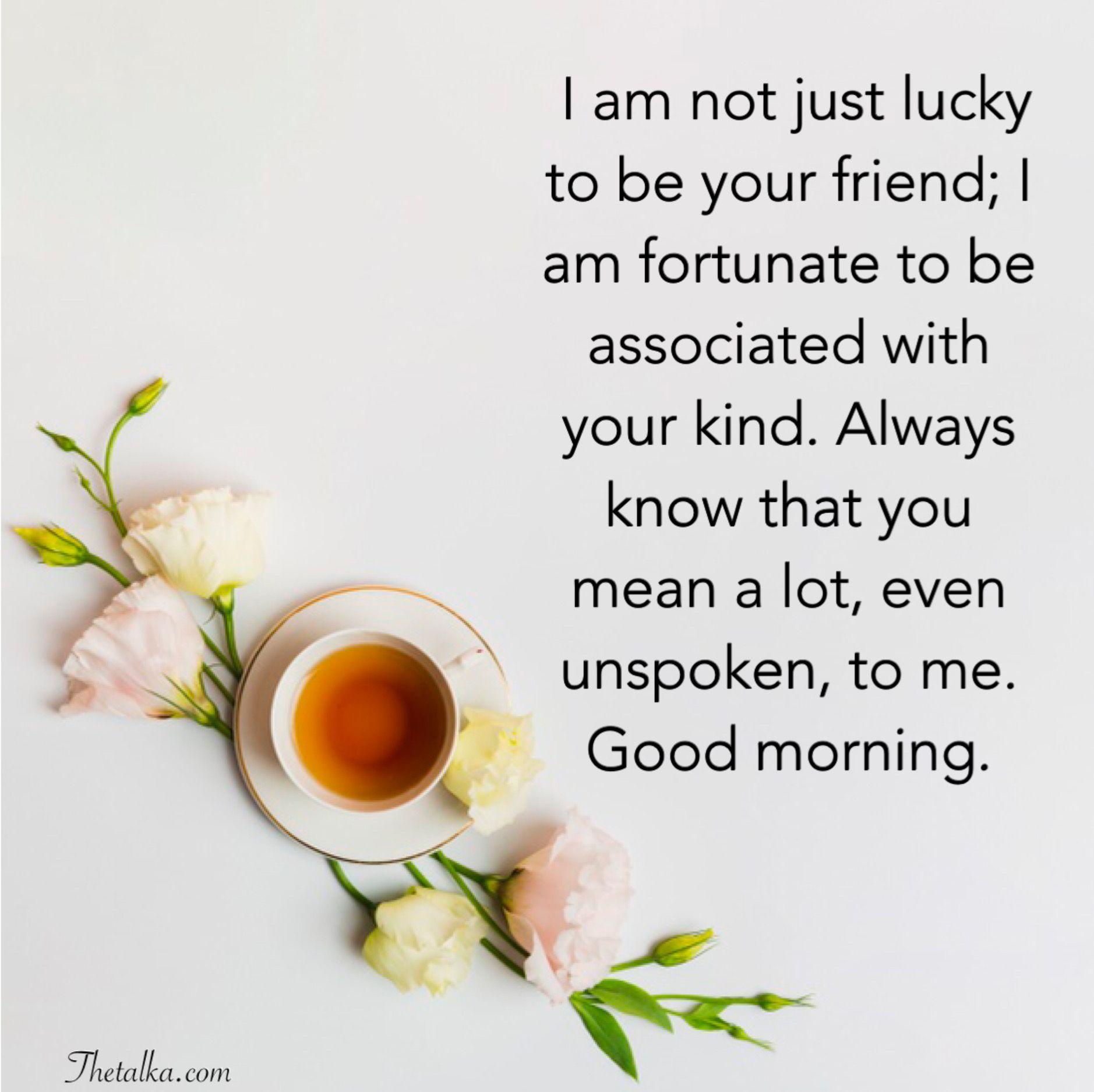 Heart Touching Good Morning Messages For Friends Good Morning Messages Good Morning Texts Morning Messages