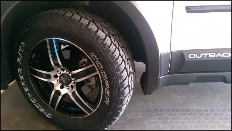 Best All Weather Tires for Subaru Outback | Wheels - Tires Gallery ...