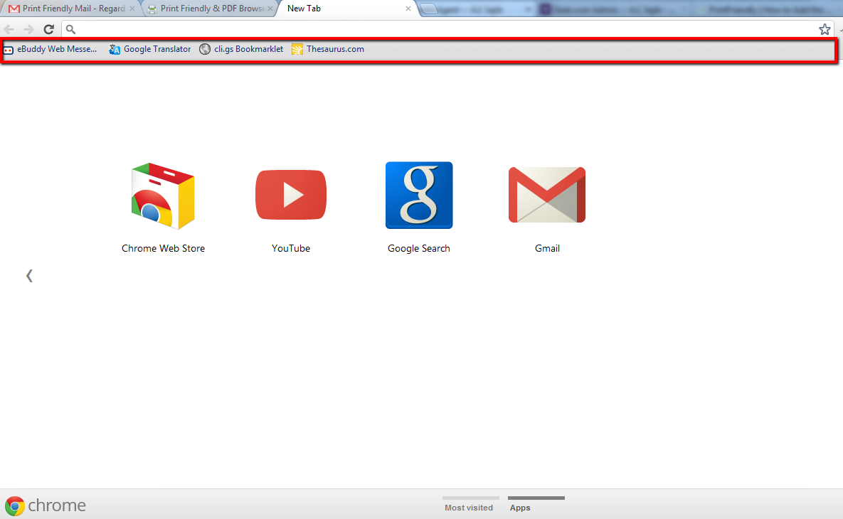 Windows Web browsers: Softonic
