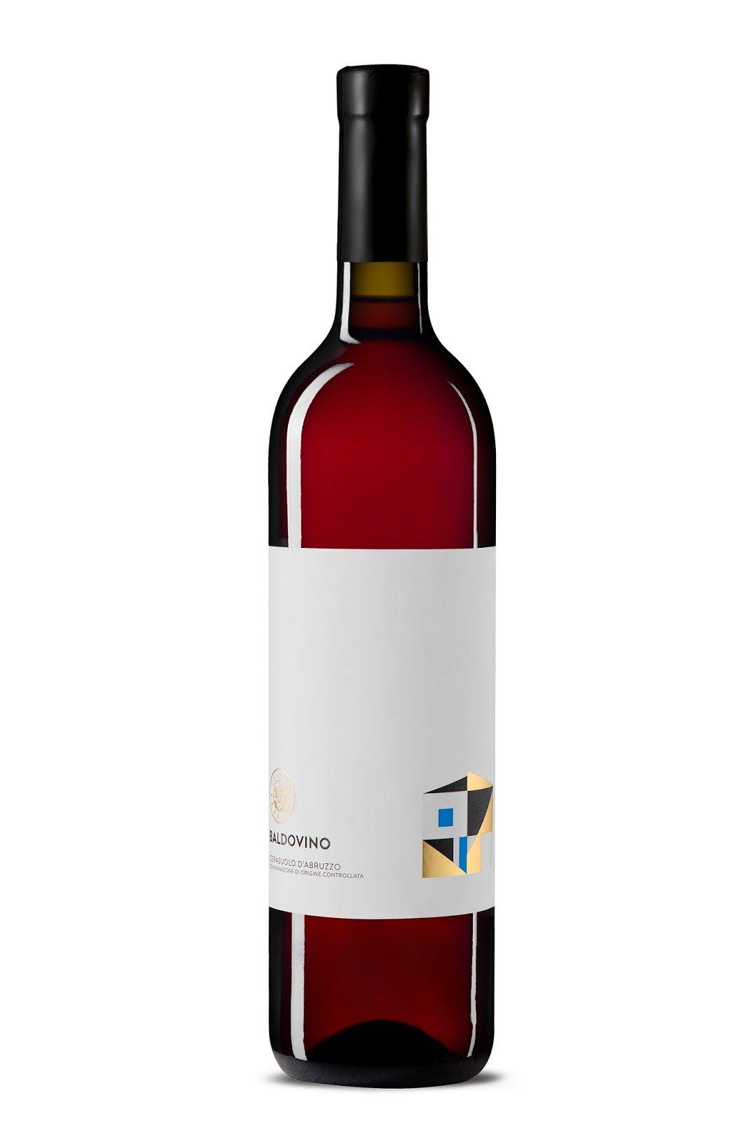 Baldovino On Packaging Of The World Creative Package Design Gallery Wine Label Design Wine Label Packaging Wine Packaging