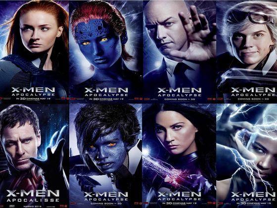 X Men Apocalypse Soulmate Quiz X Men Apocalypse X Men Soulmate Quiz