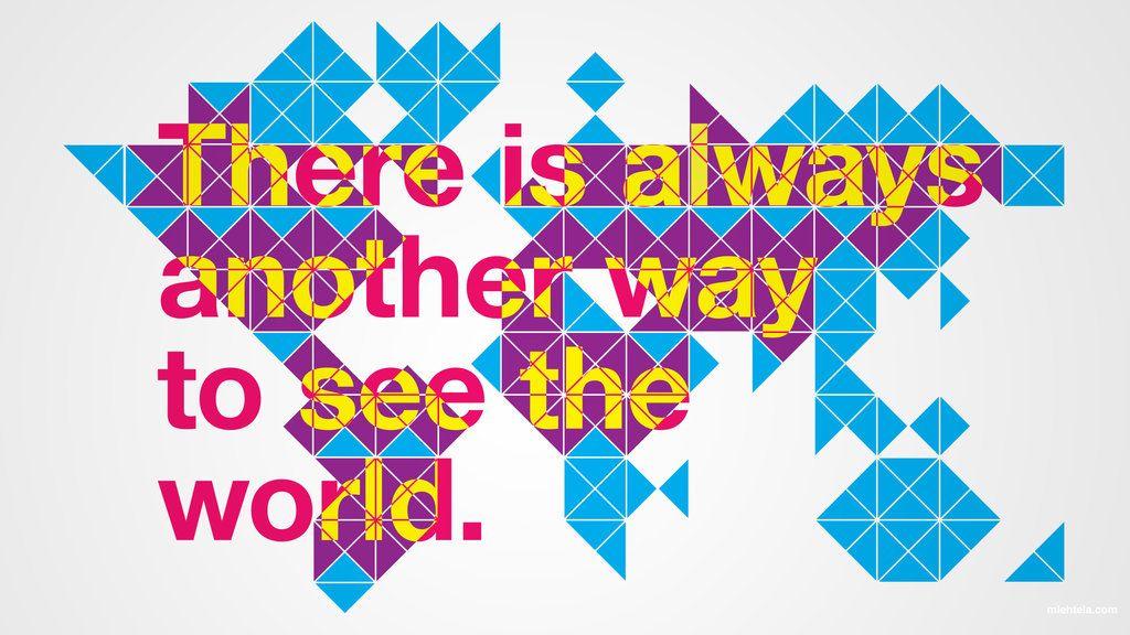 Always Another Way by harajukumatt.deviantART.com    Artist - Matthew Lehtela
