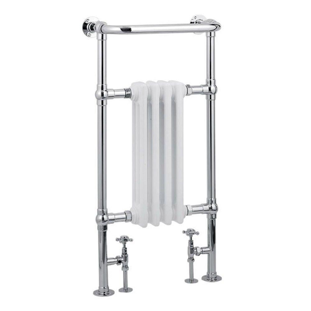Hydronic Heated Towel Warmer