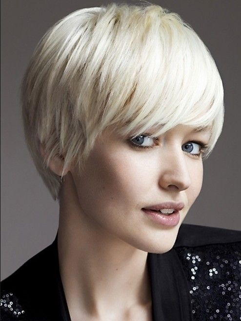 10 Short Hairstyles With Bangs For 2020 Popular Haircuts Short Haircuts With Bangs Short Hair Styles 2014 Short Hair Styles