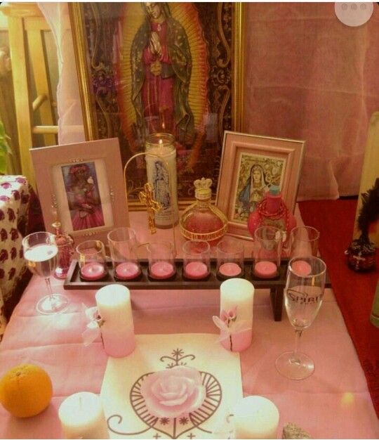 Výsledek obrázku pro erzulie freda altar