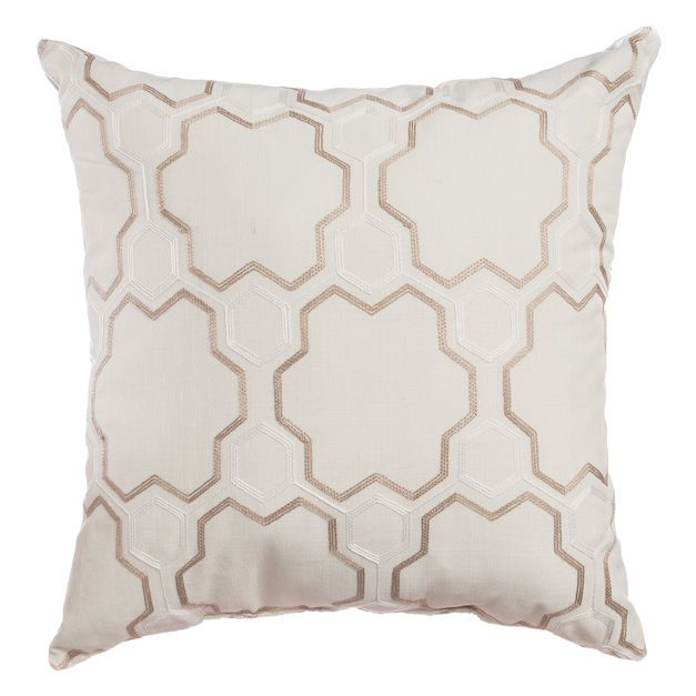 Arranging Throw Pillows On Sofa: These Lowel Linen Decorative Pillows Will Add Style And