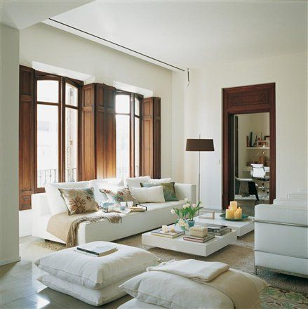 Cambia el color de tu casa Pinterest Carpintera de madera