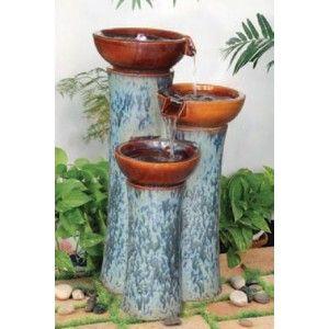 Chavella, design suihkulähde