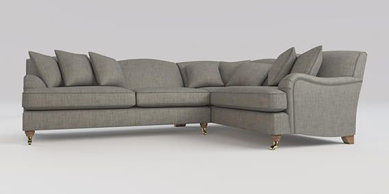 1575 buy ophelia fixed back corner sofa right hand 4 seats rh pinterest com