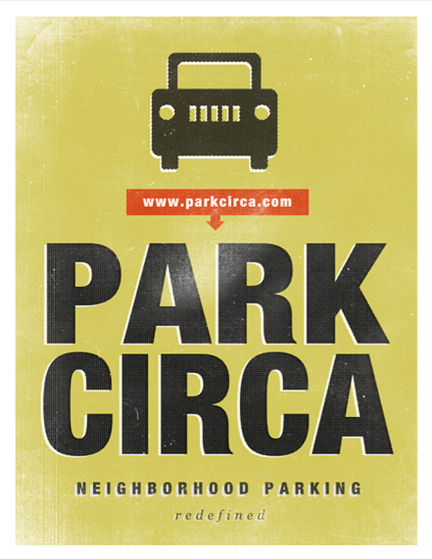 Park Circa App Lets You Sell Your Parking Spot For Cash