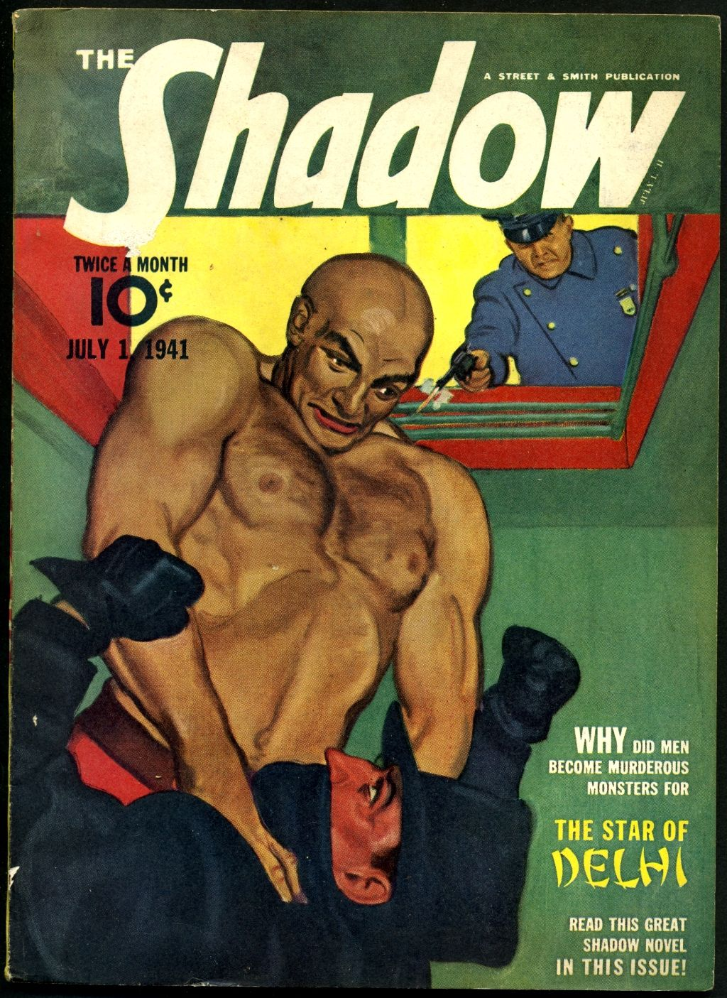 85834264theshadow225thestarofdelhi   The Shadow (of The Pulp Novels)  Pinterest  Shadows, The O'jays And