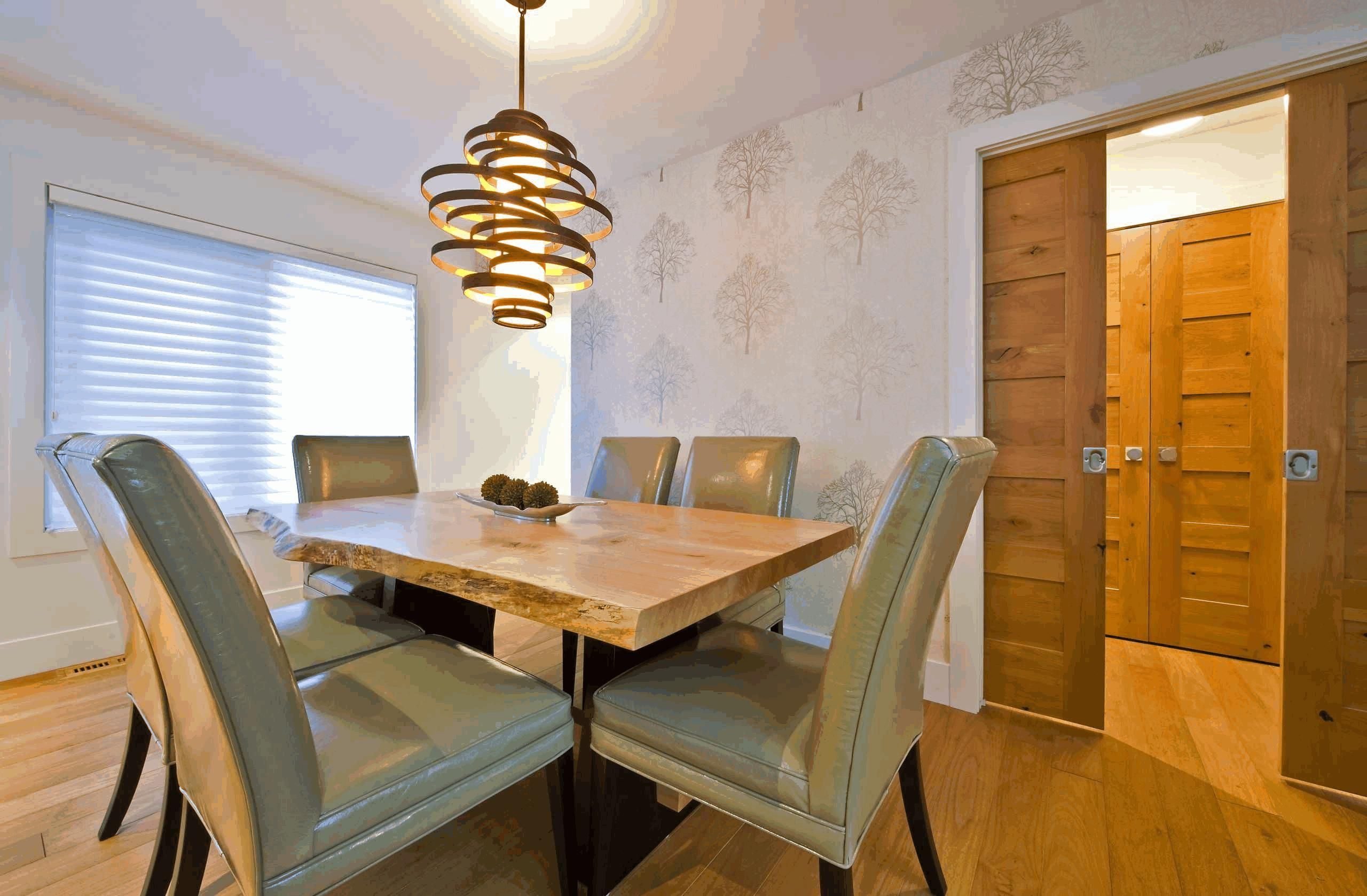 30 Marvelous Picture Of Dining Room Furniture Placement Table
