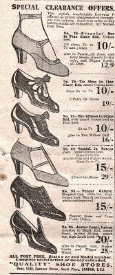 L'accessoire fait la dame ! Biarritz Années Folles