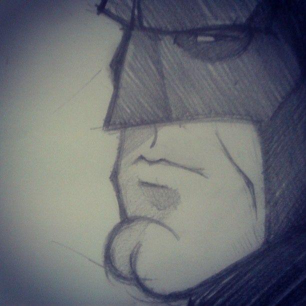 Já que só se fala nisso... #batman #BenAffleck #batmanxsuperman