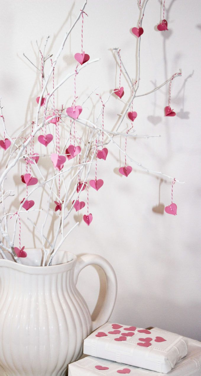 j 14 decorate make your love grow valentine tree
