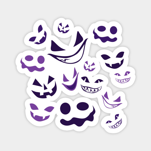 28++ Spooky face ideas