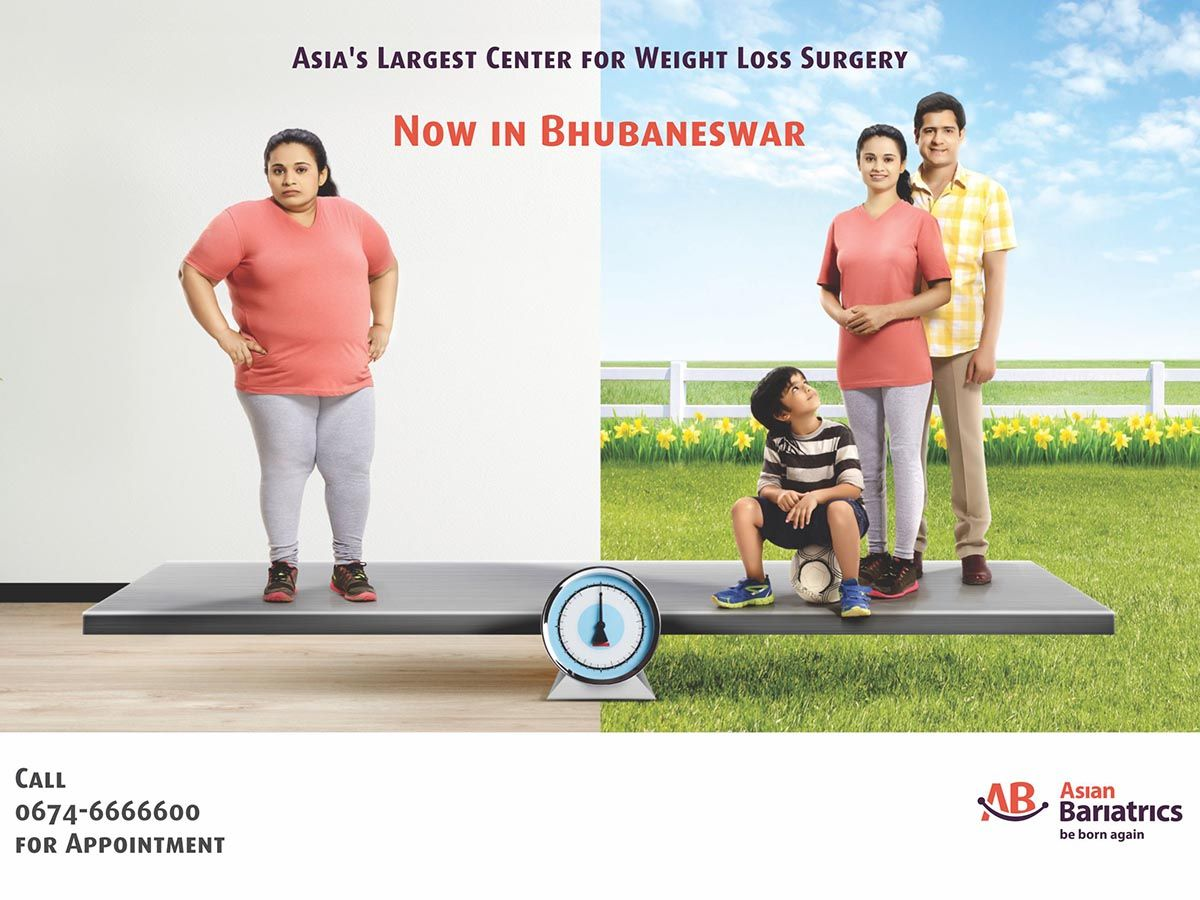 Asian Bariatrics Best Weight Loss Surgery Hospital Is Now In