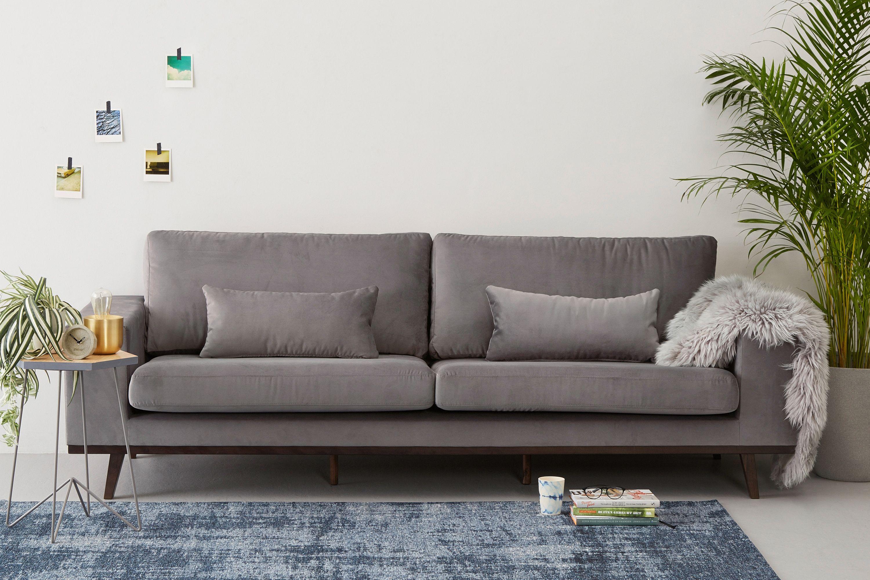 kleine woonkamer inrichten - interieur tips - Maison Belle ...