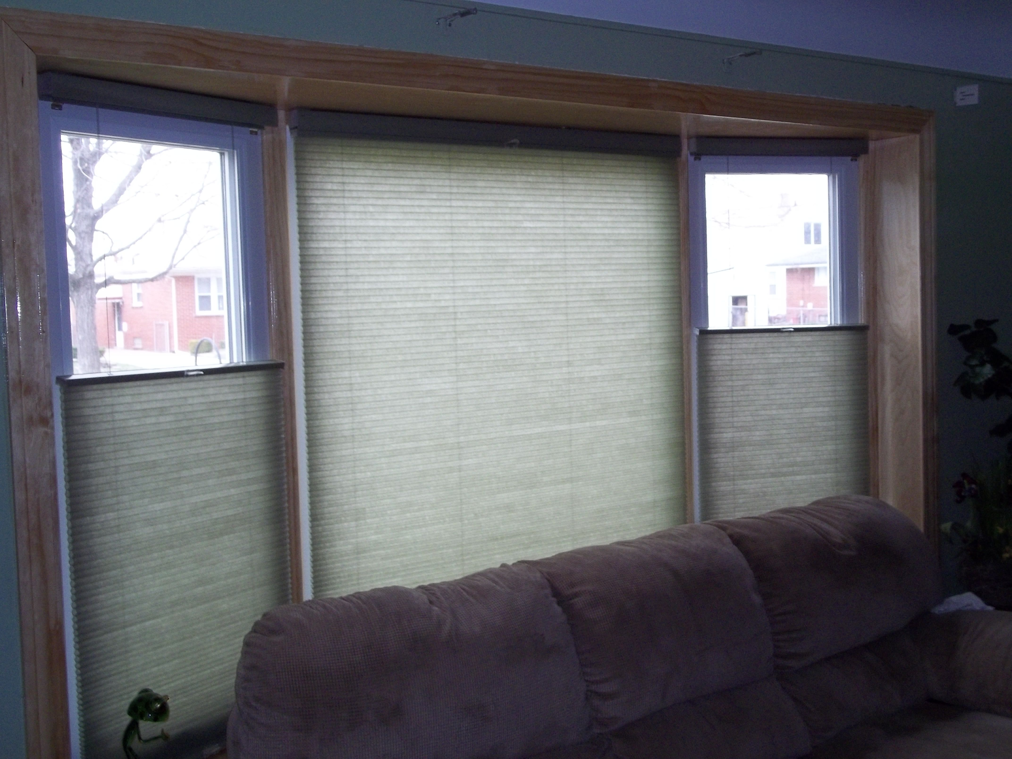 how with makes of that windows wall to blinds select shades woven this wood