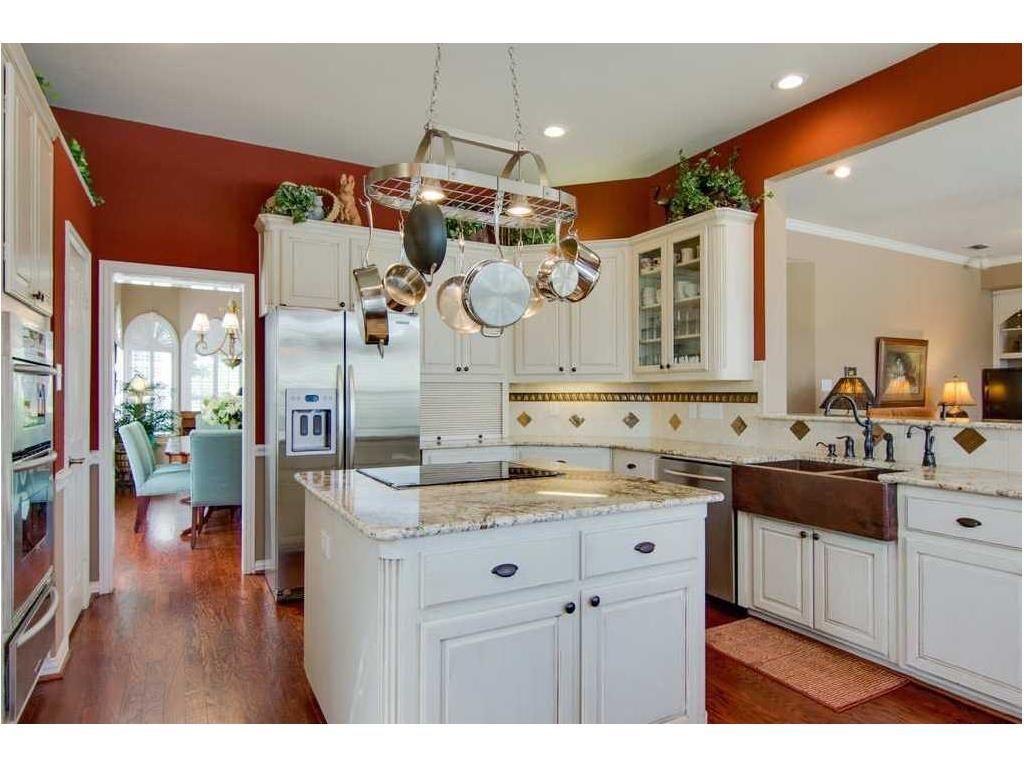 Matrix | Kitchen, Home decor, Kitchen cabinets