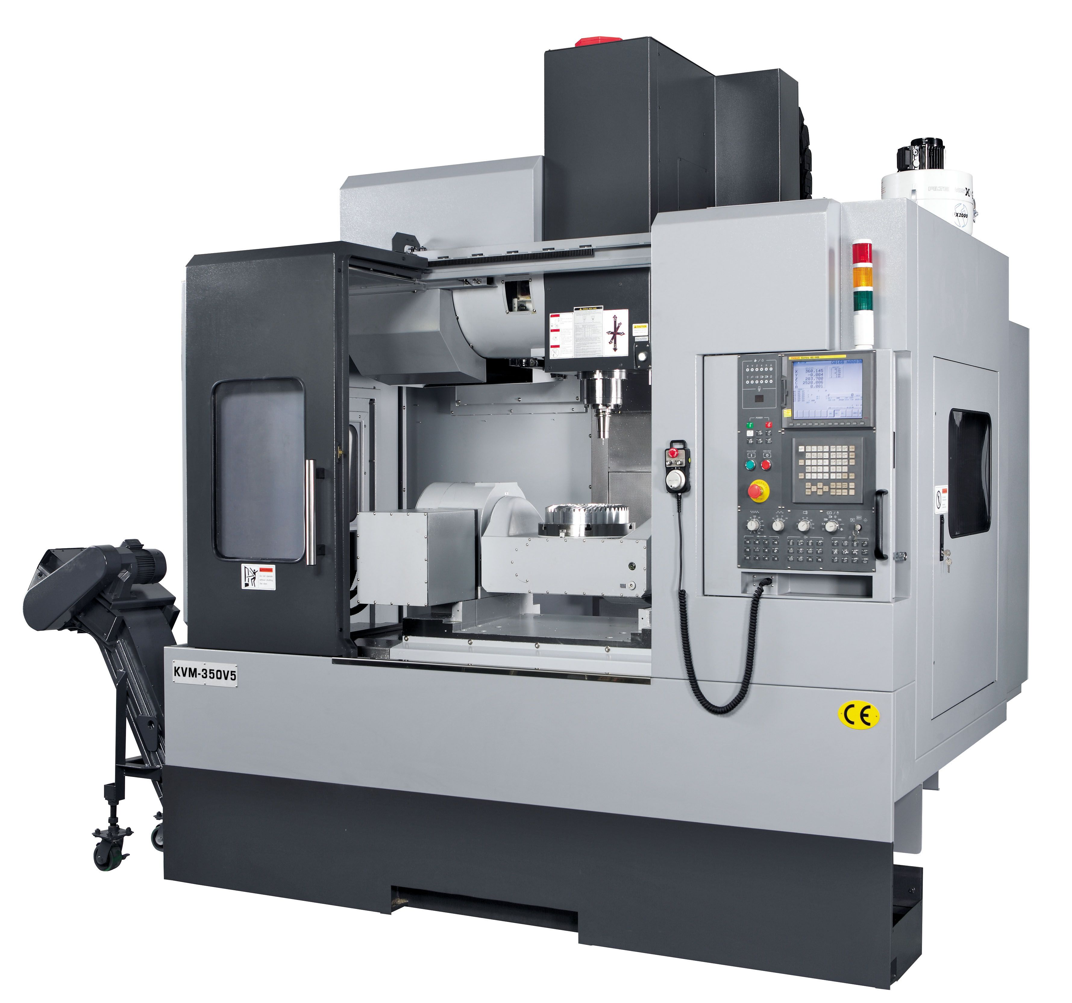 Cnc Welding Supplier South Africa: 5-axis Cnc Engraving Machine Center