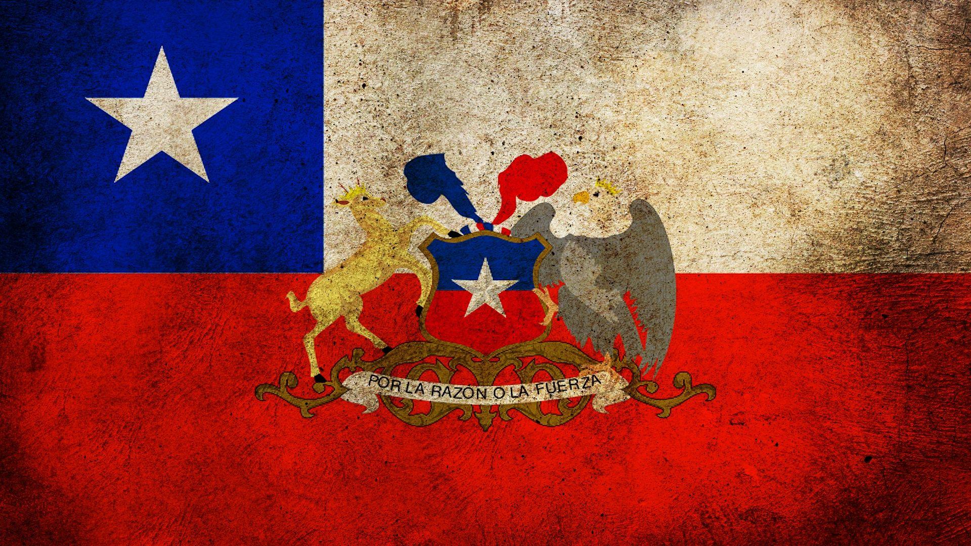 Chile Flag Chile Flag Flag Chile